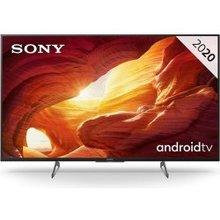 Televizorius Sony KD-49XH8596