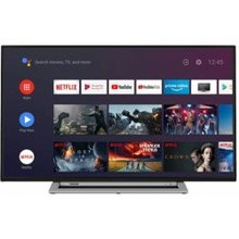 Televizorius Toshiba 65UA3A63DG