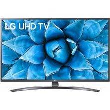 Televizorius LG 55UN74003LB