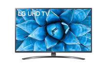 Televizorius LG 50UN74003LB