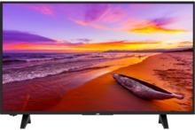 Televizorius JVC LT65VU3000