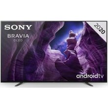Televizorius Sony KD-55A8
