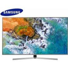 Televizorius Samsung UE55NU7472