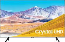 Televizorius Samsung UE50TU8072