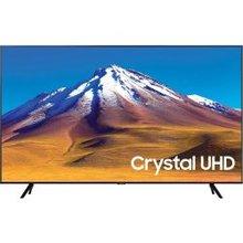 Televizorius Samsung UE50TU7092
