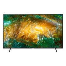 Televizorius Sony KD-49XH8096