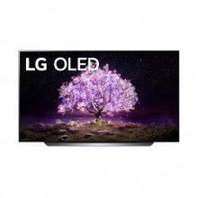 Televizorius LG OLED65C11LB