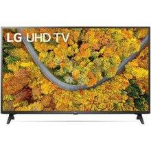 Televizorius LG 55UP75003LF