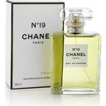 Chanel No.19 EDP 100 ml