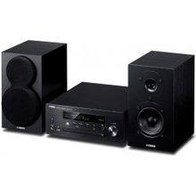 Muzikinis centras Yamaha MCR-N470D