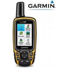 GPS imtuvas Garmin GPSMAP 64