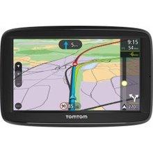 GPS imtuvas TomTom Via 52