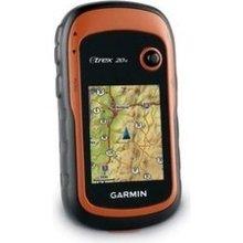 GPS imtuvas Garmin eTrex 20x
