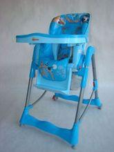 Maitinimo kėdutė Milly Mally Active