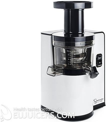 Sana Juicer by Omega EUJ-808 kainos nuo 384.00 ? Kaina24.lt