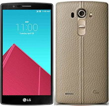 LG G4 Leather H818 Dual