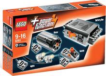 LEGO Technic variklio rinkinys, 9-16 metų vaikams (8293)