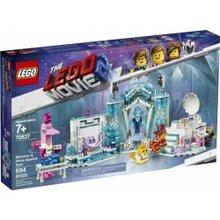 LEGO Movie 70837
