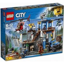 LEGO CITY 60174