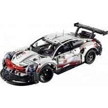 Lego Technic 42096 Porsche 911