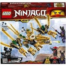 LEGO Ninjago 70666