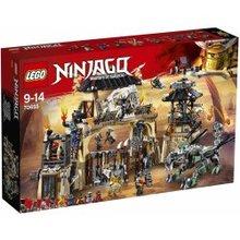 LEGO Ninjago 70655