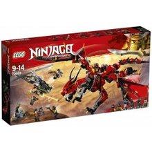 LEGO Ninjago 70653
