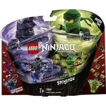 LEGO Ninjago 70664
