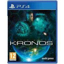 Battle Worlds: Kronos PS4