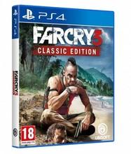 Far Cry 3 PS4