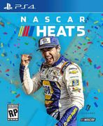 NASCAR Heat 5 US Version PS4