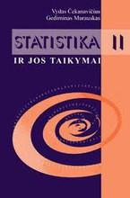 Statistika ir jos taikymai, II knyga