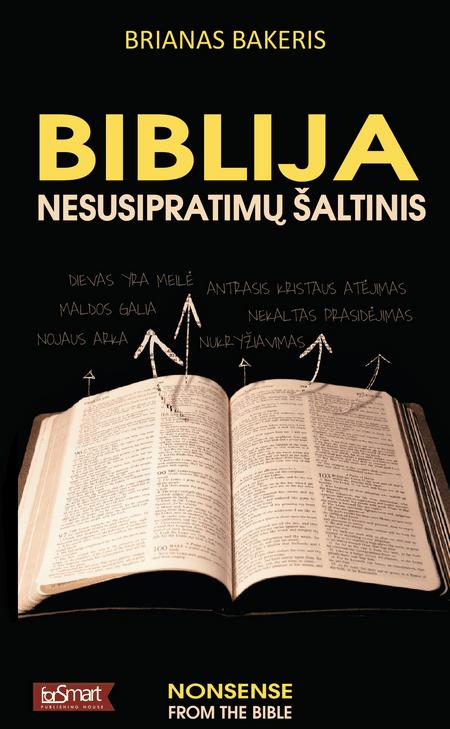 prekybos biblija