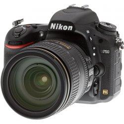 Fotoaparatas Nikon D750