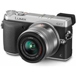 Fotoaparatas Panasonic Lumix DMC-GX7