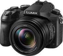 Fotoaparatas Panasonic Lumix DMC-FZ2000