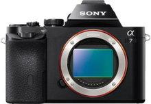 Fotoaparatas Sony ILCE-7B