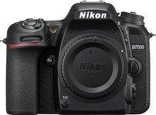 Fotoaparatas Nikon D7500