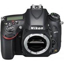 Fotoaparatas Nikon D610