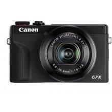 Fotoaparatas CANON PowerShot G7 X Mark III