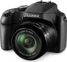 Fotoaparatas Panasonic Lumix DC-FZ82