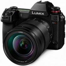 Fotoaparatas Panasonic Lumix DC-S1
