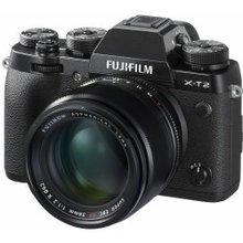 Fotoaparatas FUJIFILM X-T2