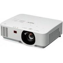 Projektorius NEC P554U