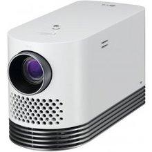 Projektorius LG HF80LSR