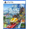 Planet Coaster Console Edition PS5 kainos nuo 45.00 € | Kaina24.lt