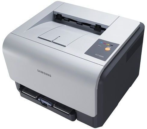 Related For Samsung CLP-300 Series Printer Driver